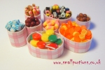 Miniatures sweets – newly listed!